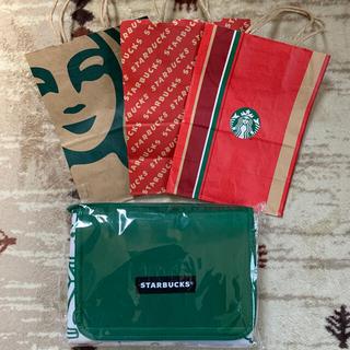 Starbucks Coffee - スターバックスレジャーシート・ショッパー