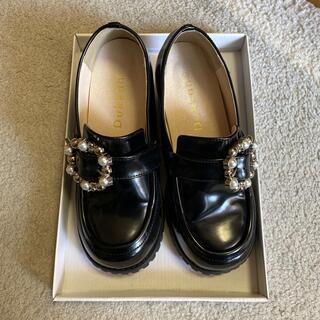 ウィゴー(WEGO)の【値下げ】WEGO ローファー(ローファー/革靴)