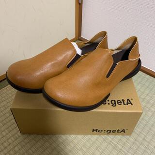 Re:getA - リゲッタ Re:getA 靴 25.0〜25.5 RLW1681