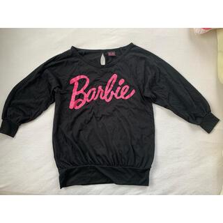 バービー(Barbie)のBarbie  バルーントップス(カットソー(長袖/七分))