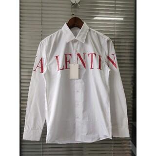 FENDI - 大人気品ヴァレンティノValentino  シャツ ワンシャツ M