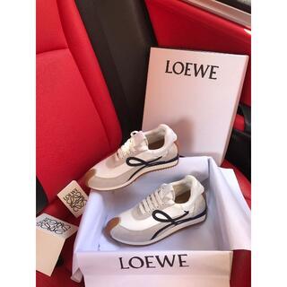 LOEWE - ◆LOEWE◆春先の新しいスポーツシューズ