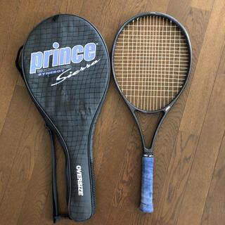 プリンス(Prince)のprinceテニスラケット(ラケット)