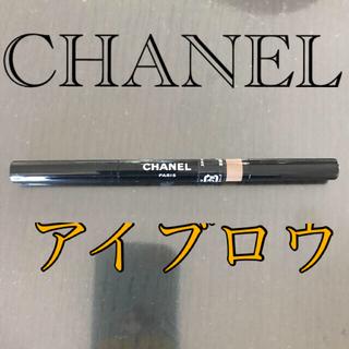 シャネル(CHANEL)のシャネル アイブロウペンシル 806  スティロスルスィル ウォータープルーフ(アイブロウペンシル)