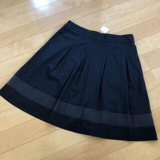 アリスバーリー(Aylesbury)の☆新品、タグ付き☆ アリスバーリー フレアスカート(ひざ丈スカート)