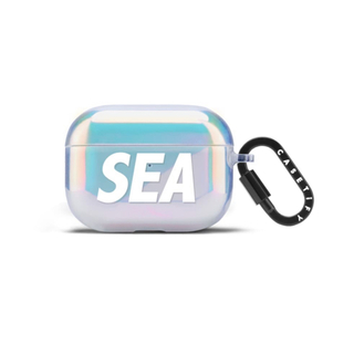 casetify wind and sea airpods pro case(その他)