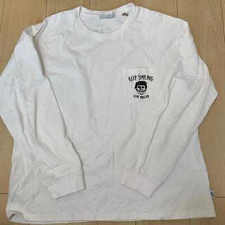 ジムマスター(GYM MASTER)のGIM MASTER Tシャツ(Tシャツ/カットソー(半袖/袖なし))