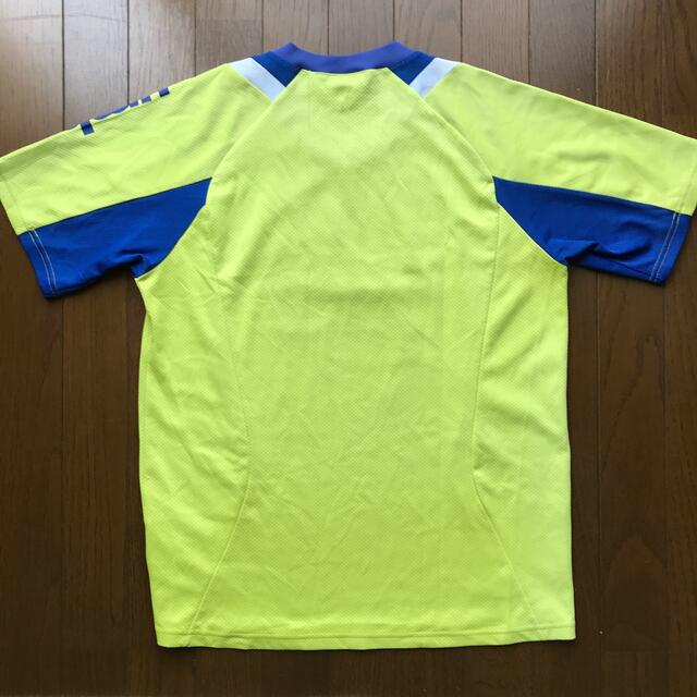 UMBRO(アンブロ)のumbro  半袖 Tシャツ スポーツ/アウトドアのサッカー/フットサル(ウェア)の商品写真