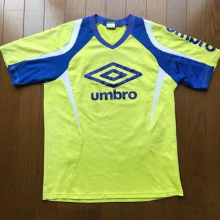 UMBRO - umbro  半袖 Tシャツ