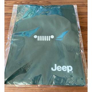 Jeep - jeep   トートバッグ  ジープ 鞄