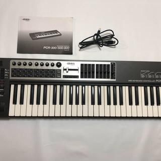 Roland - 送料込み pcr-500 midiキーボード