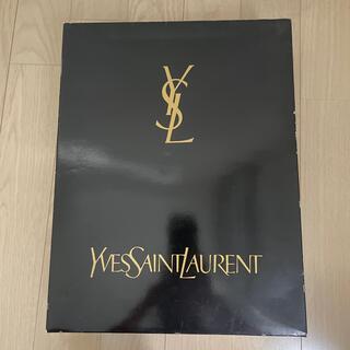 サンローラン(Saint Laurent)のYVES SAINT LAURENT(こたつ)