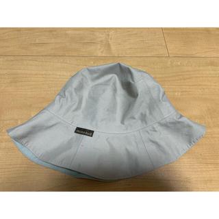 モンベル(mont bell)の【送料無料】帽子 レディース モンベル(ハット)