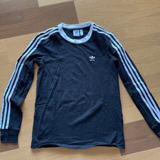 アディダス(adidas)のアディダス adidasロンT(Tシャツ(長袖/七分))