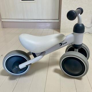 アイデス(ides)の☆美品☆ IDES D-bike mini 12ヶ月〜 トレーニング 送料込み(三輪車)