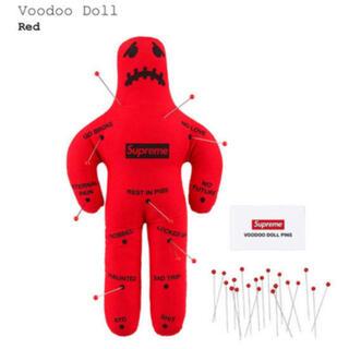 シュプリーム(Supreme)のsupreme 19fw voodoo doll(人形)