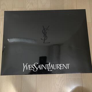 サンローラン(Saint Laurent)のYVES SAINT LAURENT(布団)