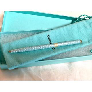 Tiffany & Co. - Tiffany&co ティファニーボールペン パースペン