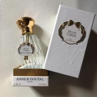 アニックグタール(Annick Goutal)のアニック・グタール プチシェリーオードパルファム(香水(女性用))
