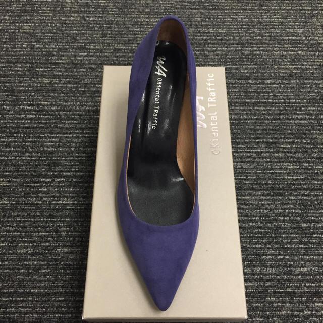 ORiental TRaffic(オリエンタルトラフィック)のオリエンタルトラフィック  パンプス レディースの靴/シューズ(ハイヒール/パンプス)の商品写真