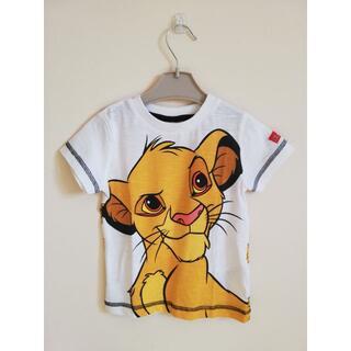 ディズニー(Disney)の【NEXT】Disney Lion King ベビーTシャツ 6-9M(Tシャツ)