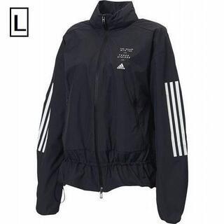 adidas - adidas アディダス ID ウインドジャケット L 黒