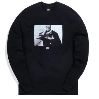kith biggie gimme the loot ls tee(Tシャツ/カットソー(七分/長袖))