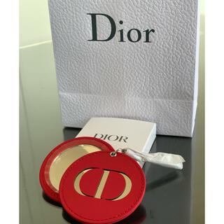クリスチャンディオール(Christian Dior)の☆早い者勝ち☆【ディオール】Dior ノベルティ 鏡 ミラー(ミラー)