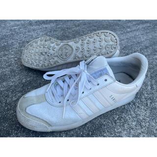 アディダス(adidas)のアディダス スニーカー サモア メンズ 26.5cm(スニーカー)