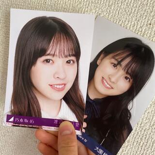 ノギザカフォーティーシックス(乃木坂46)の乃木坂46(女性アイドル)