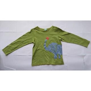 ハッカキッズ(hakka kids)のHakka Kids 長袖Tシャツ L サイズ 130 cmぐらい 子供(Tシャツ/カットソー)