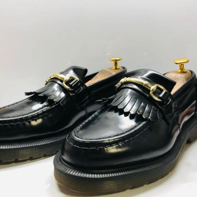 Dr.Martens(ドクターマーチン)のドクターマーチン ADRIAN スナッフル ローファー タッセルローファー メンズの靴/シューズ(ドレス/ビジネス)の商品写真