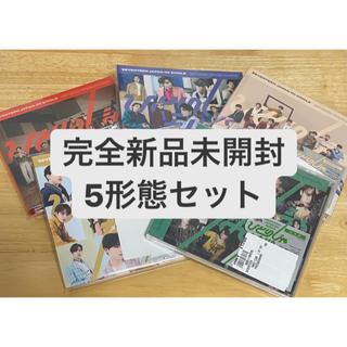 セブンティーン(SEVENTEEN)のSEVENTEEN ひとりじゃない CD(K-POP/アジア)