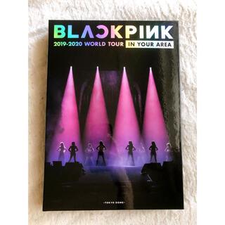 ビッグバン(BIGBANG)のBLACKPINK 2019-2020 WORLD TOUR IN YOUR A(ミュージック)