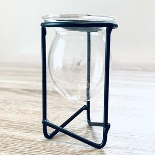 フランフラン(Francfranc)のポット型 花瓶 ミニサイズ No.6 【値下げ中🌼】(花瓶)