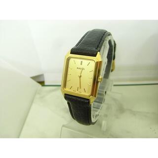 ラドー(RADO)のヴィンテージ ラドーRADO ベルト2タイプ レディ-ス ウォッチ(腕時計)