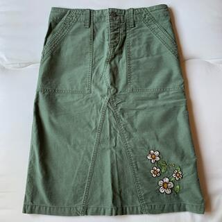 オールドベティーズ(OLD BETTY'S)のold betty's スカート(ひざ丈スカート)
