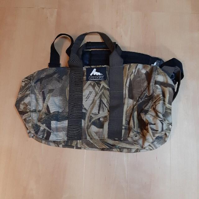 Gregory(グレゴリー)のグレゴリーバッグ5点セット メンズのバッグ(バッグパック/リュック)の商品写真