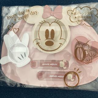 ディズニー(Disney)のディズニー食器セット/新品未使用(離乳食器セット)