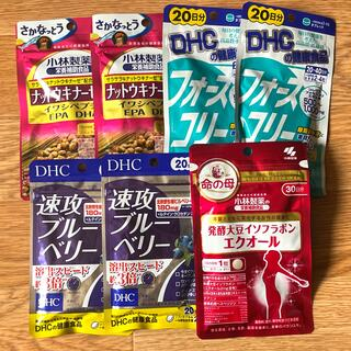 小林製薬 - 小林製薬 DHC バラごちゃまぜ 健康食品
