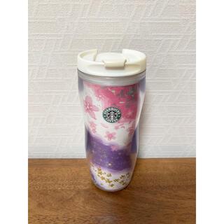 Starbucks Coffee - スターバックス タンブラー 桜