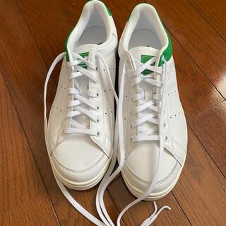 アディダス(adidas)のアディダス ゴルフスニーカー 24.5㎝(スニーカー)