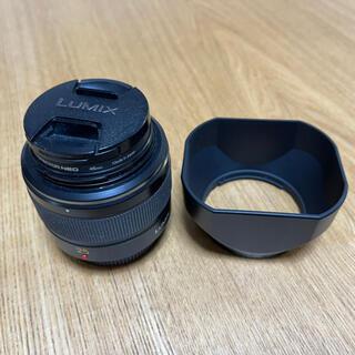 パナソニック(Panasonic)のパナソニック 単焦点レンズ (レンズ(単焦点))