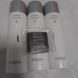 ARSOA - アルソアⅡローション
