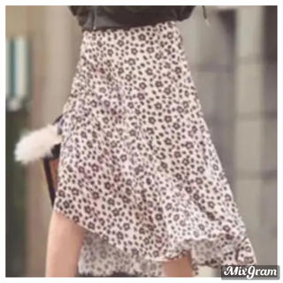 Rirandture - レオパードスカート♡Rirandture