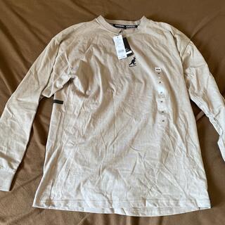 カンゴール(KANGOL)のKANGOL ロンT(Tシャツ/カットソー(半袖/袖なし))