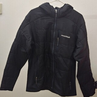 mont bell - モンベル 中綿ジャケット