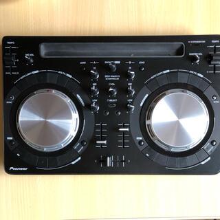 パイオニア(Pioneer)のPioneer DDJ-WEGO3(DJコントローラー)