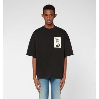 アンブッシュ(AMBUSH)のami  2021  tee(Tシャツ/カットソー(半袖/袖なし))