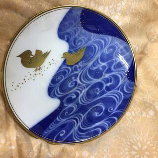 オオクラトウエン(大倉陶園)のお皿(食器)